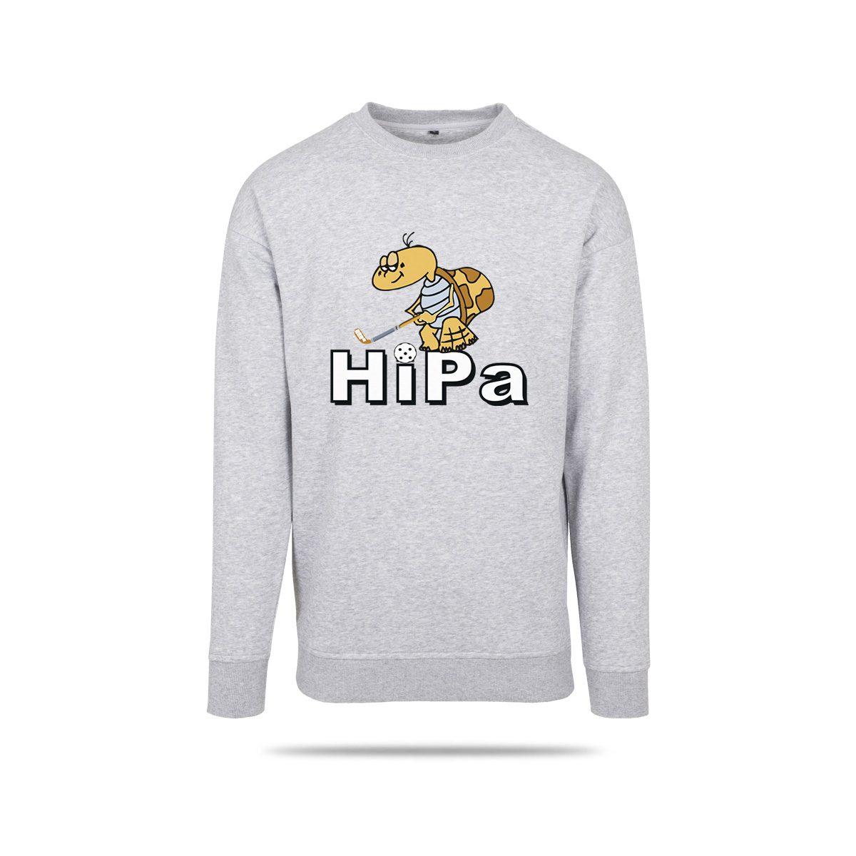 Hipa-6004-harmaa