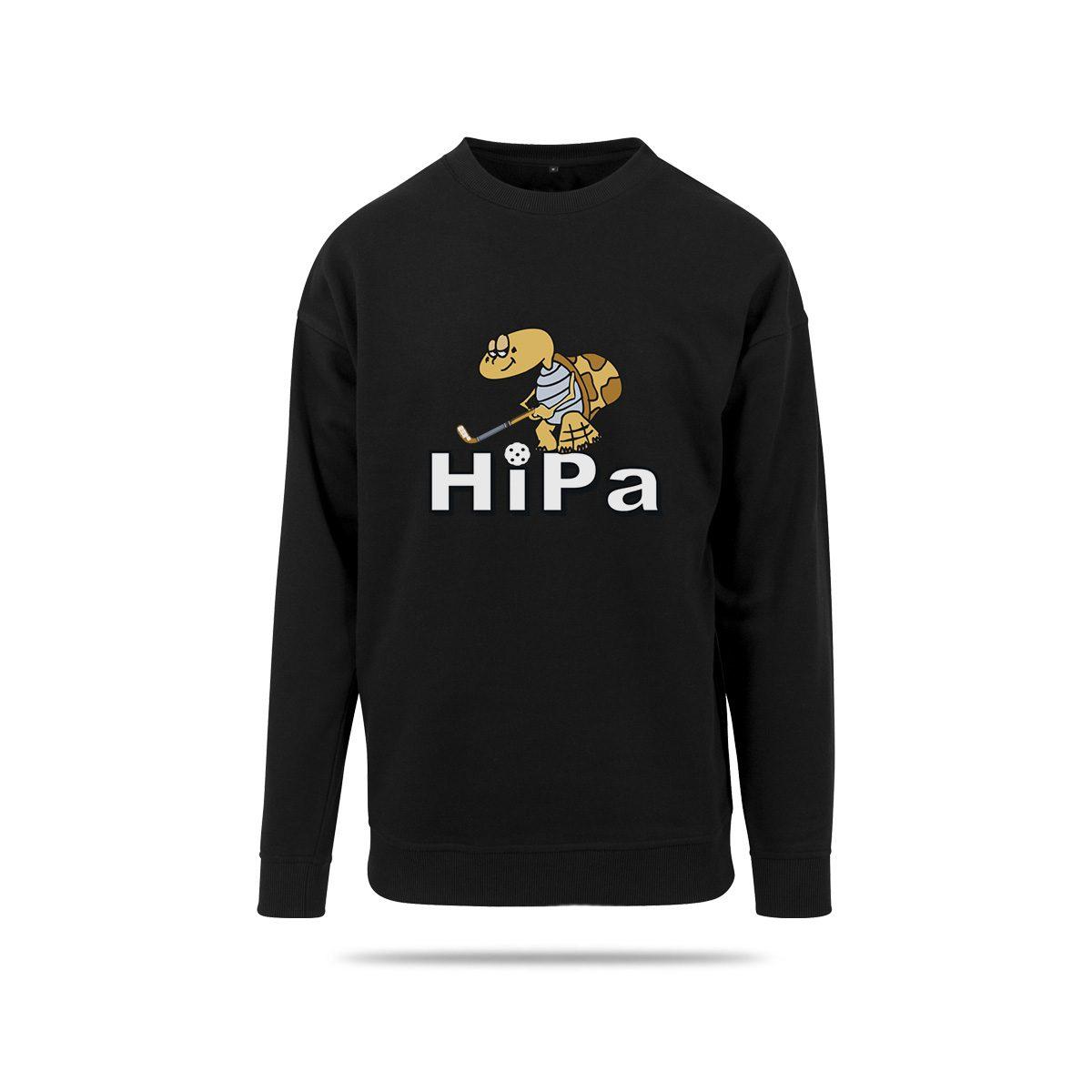 Hipa-6004-musta