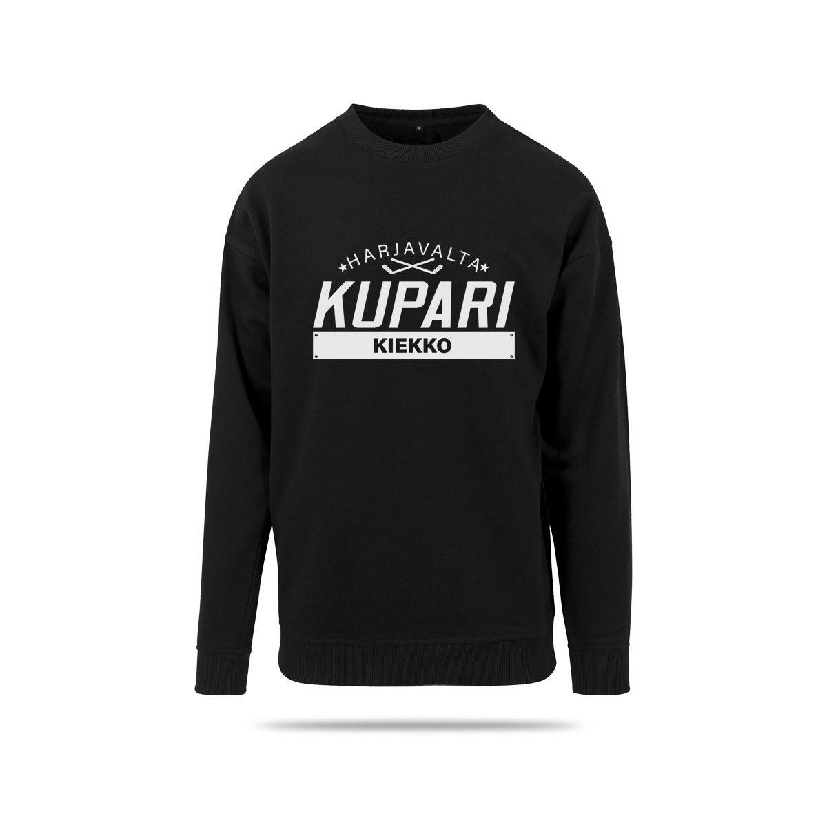 Kuki-6004-musta