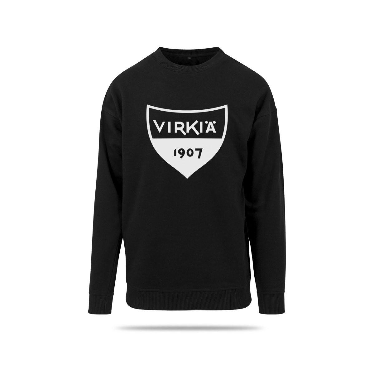 Virkiä-6004-musta