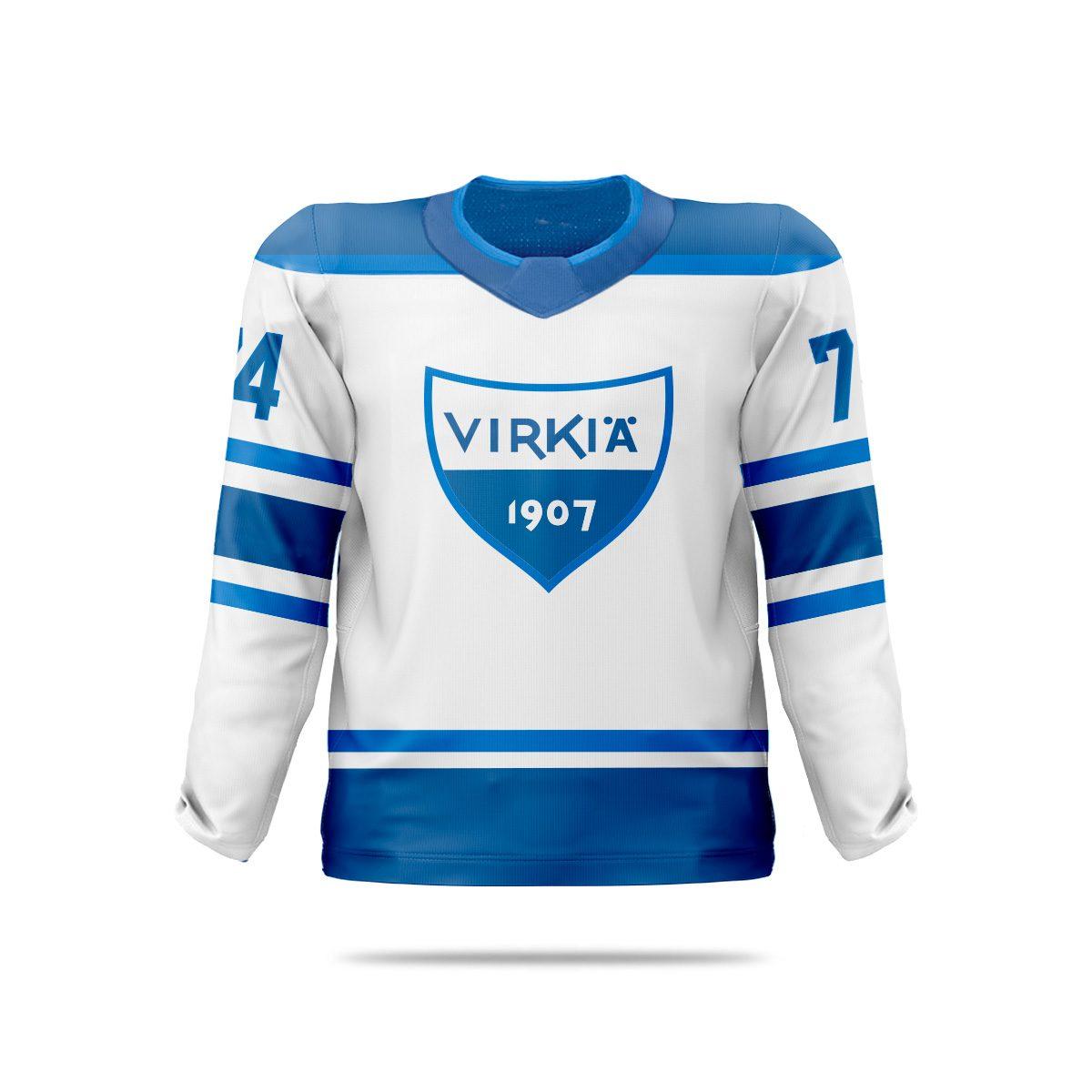 Virkiä-fanipaita-vieras