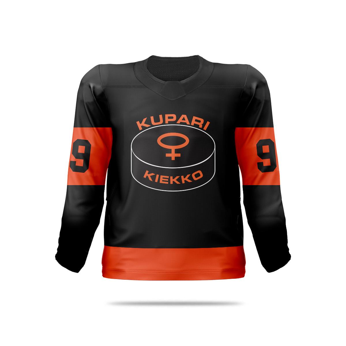 Kuki-4001-V