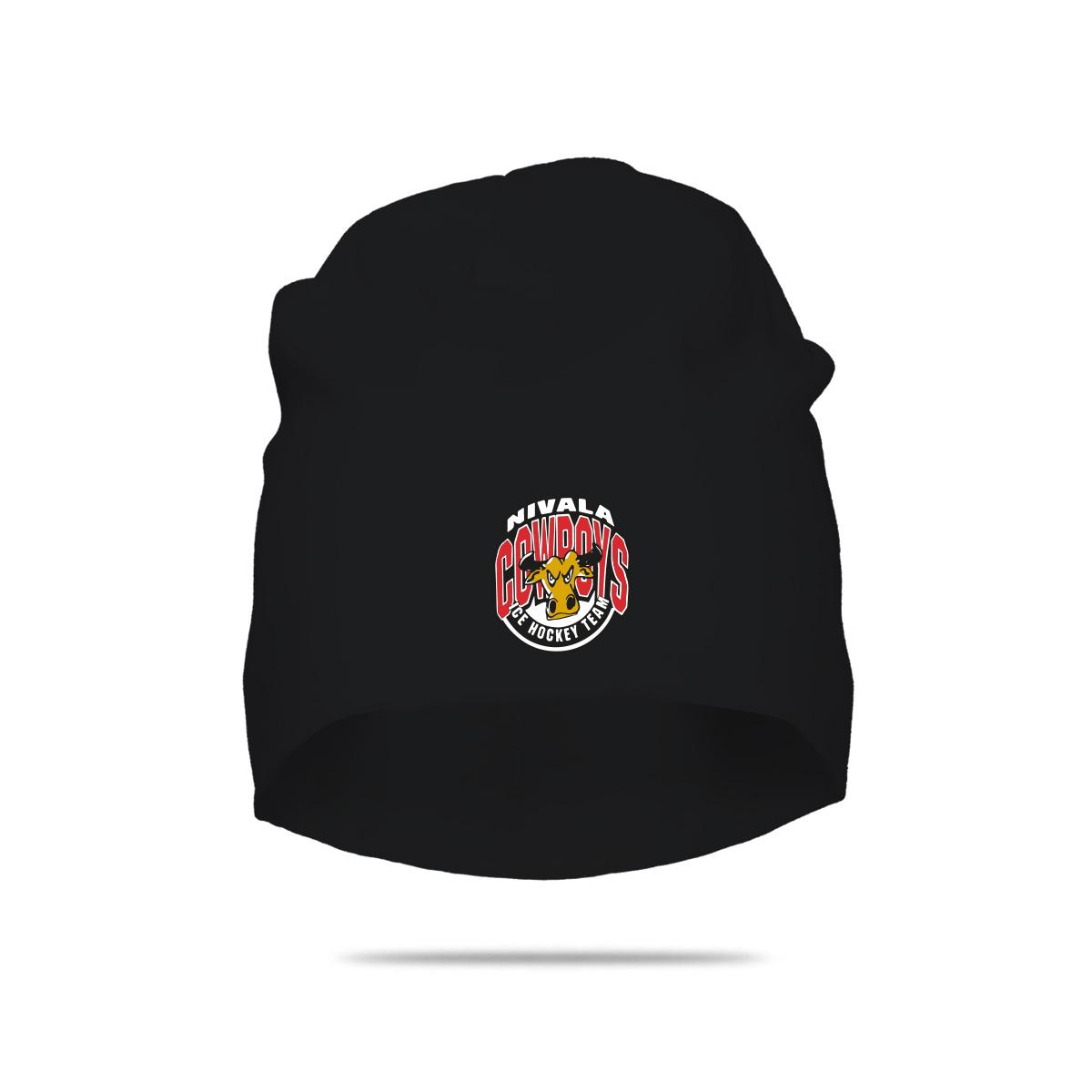 Teamprint-Pujo-Cowboys-Musta