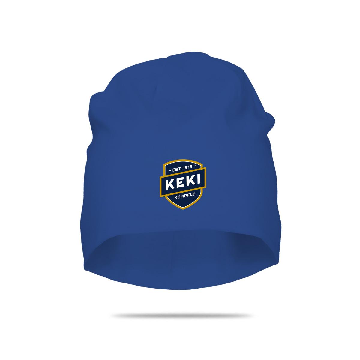 Teamprint-Pujo-Keki-Sininen