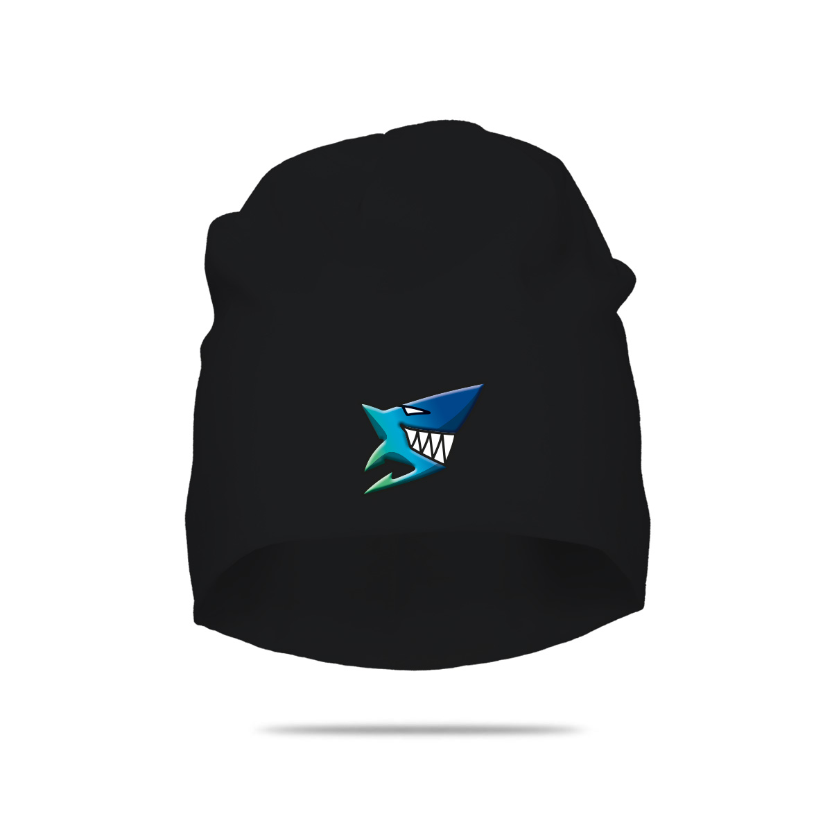Teamprint-Pujo-Kiekkohait-Musta