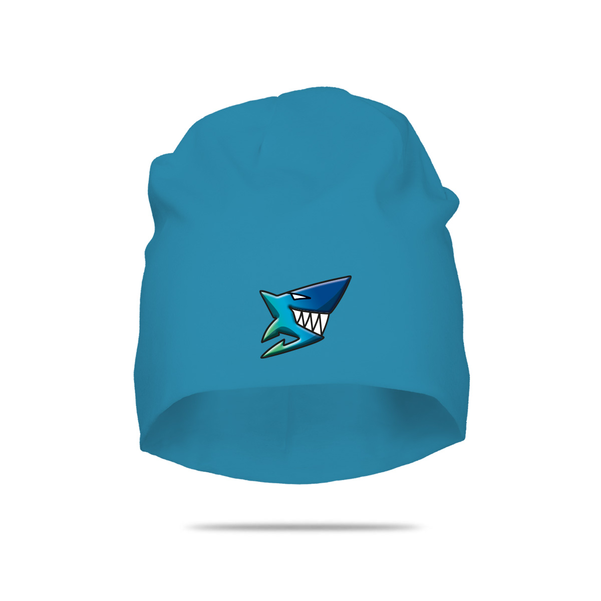 Teamprint-Pujo-Kiekkohait-Turkoosi
