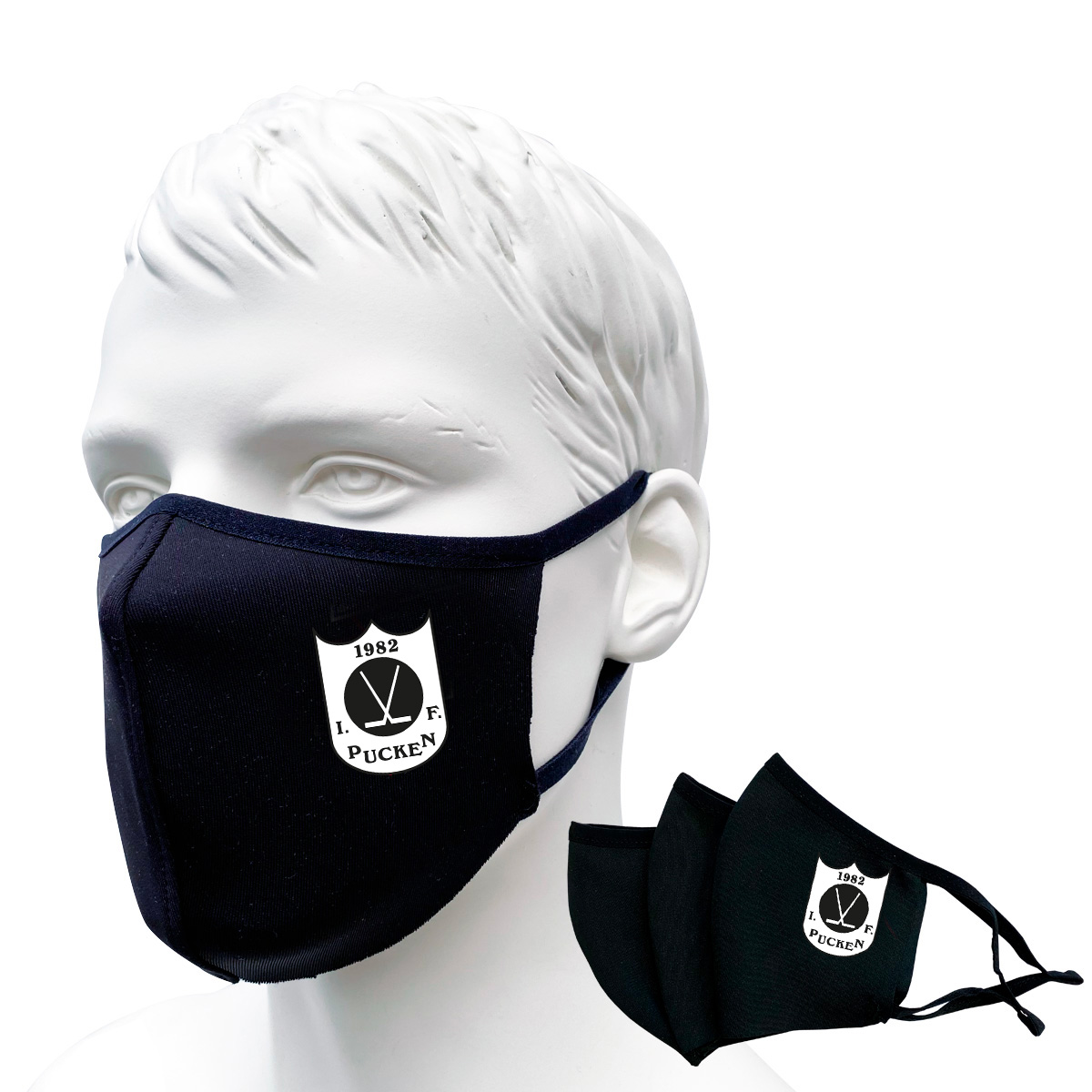 Pucken-fani-maski