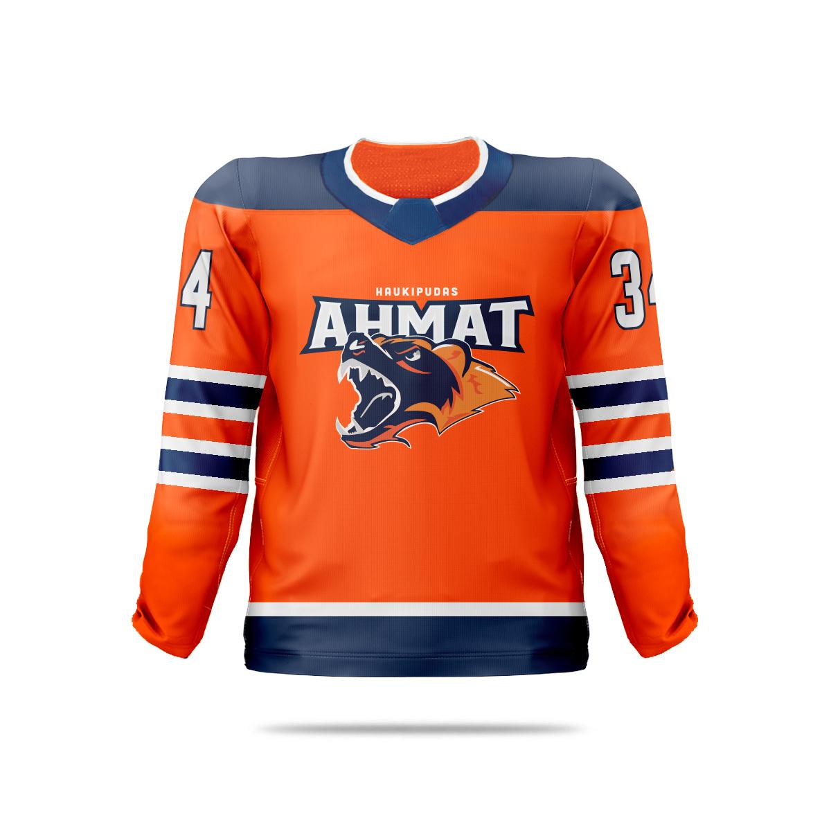 Ahmat-4001-K