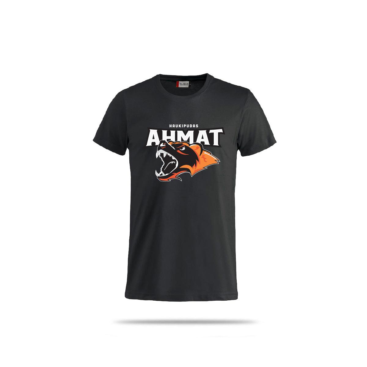 Ahmat-fani-3020-musta-original