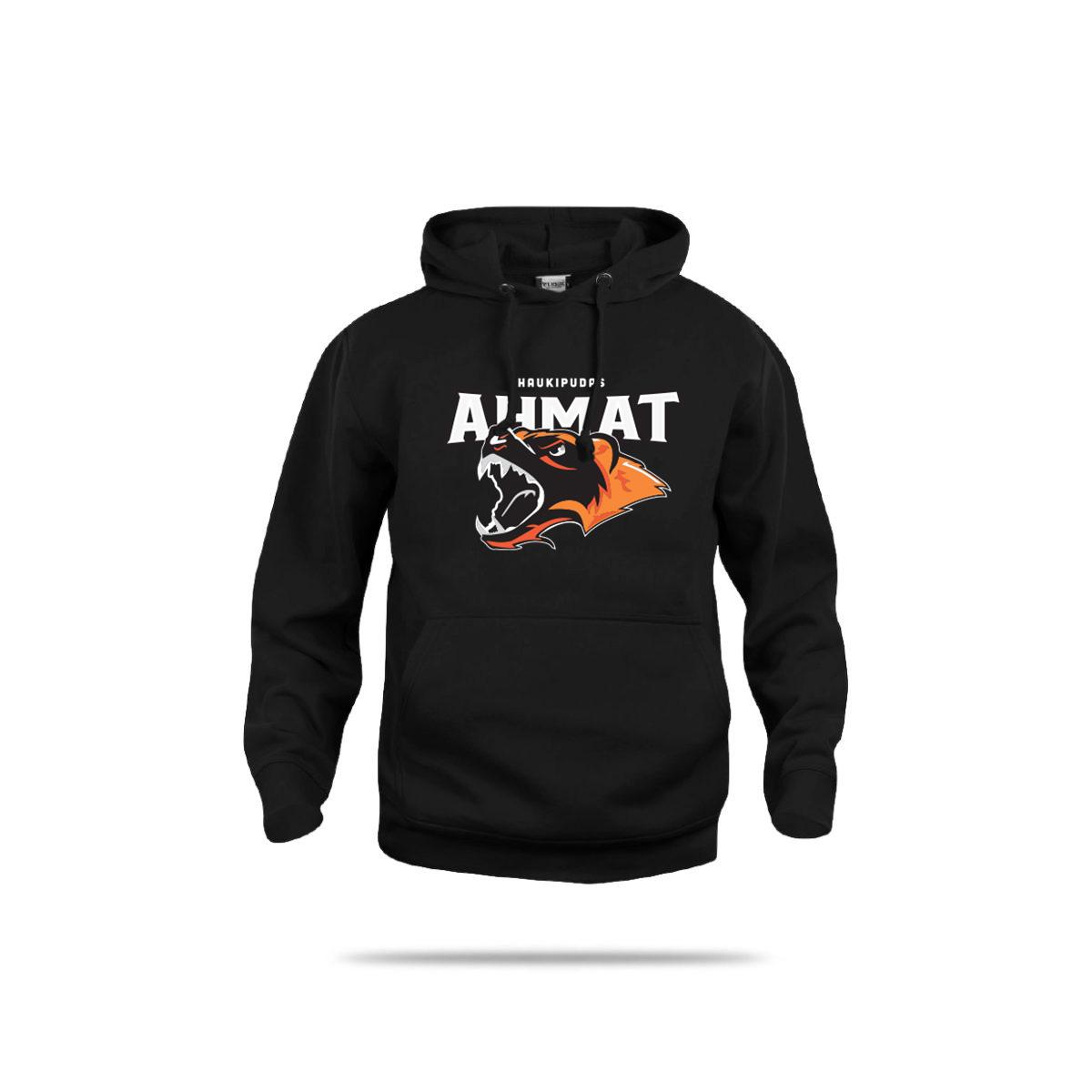 Ahmat-fani-3022-musta-original