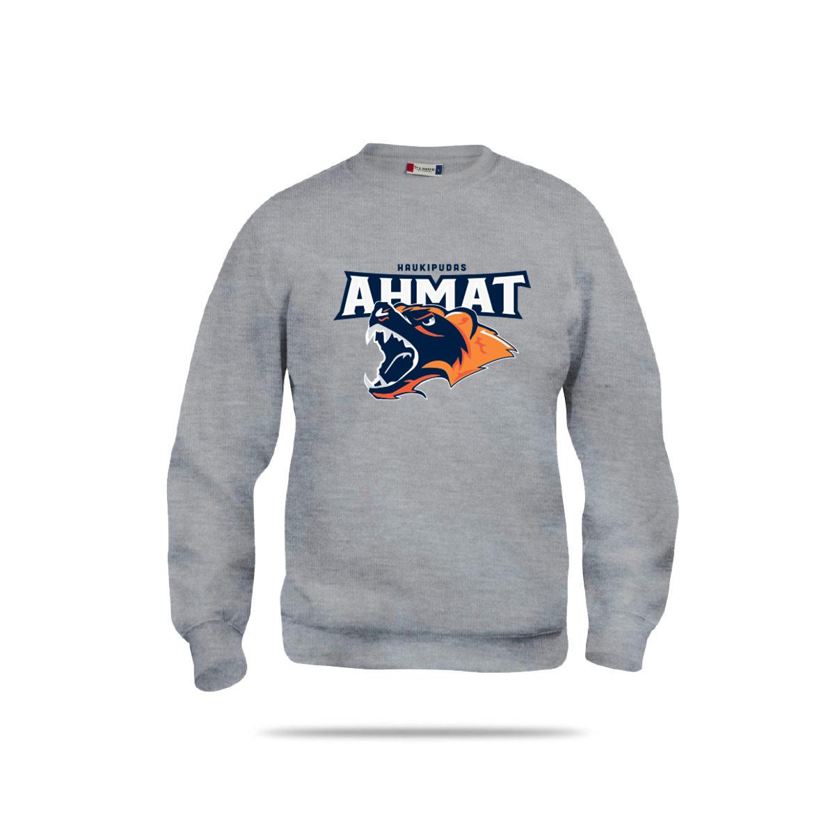 Ahmat-fani-3023-harmaa-original