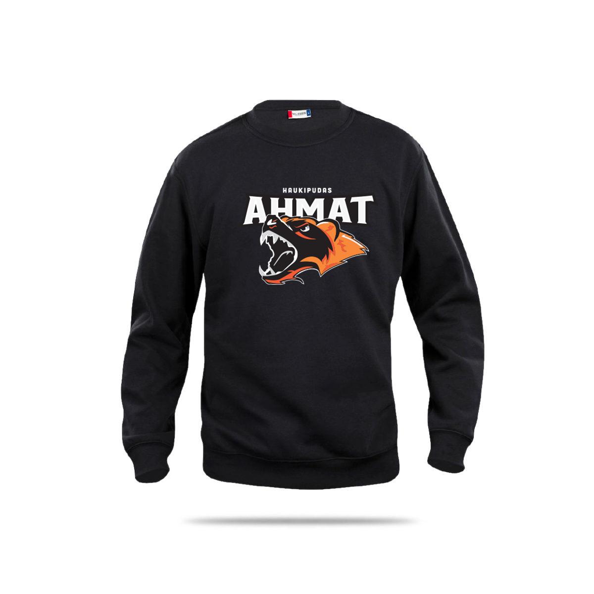 Ahmat-fani-3023-musta-original