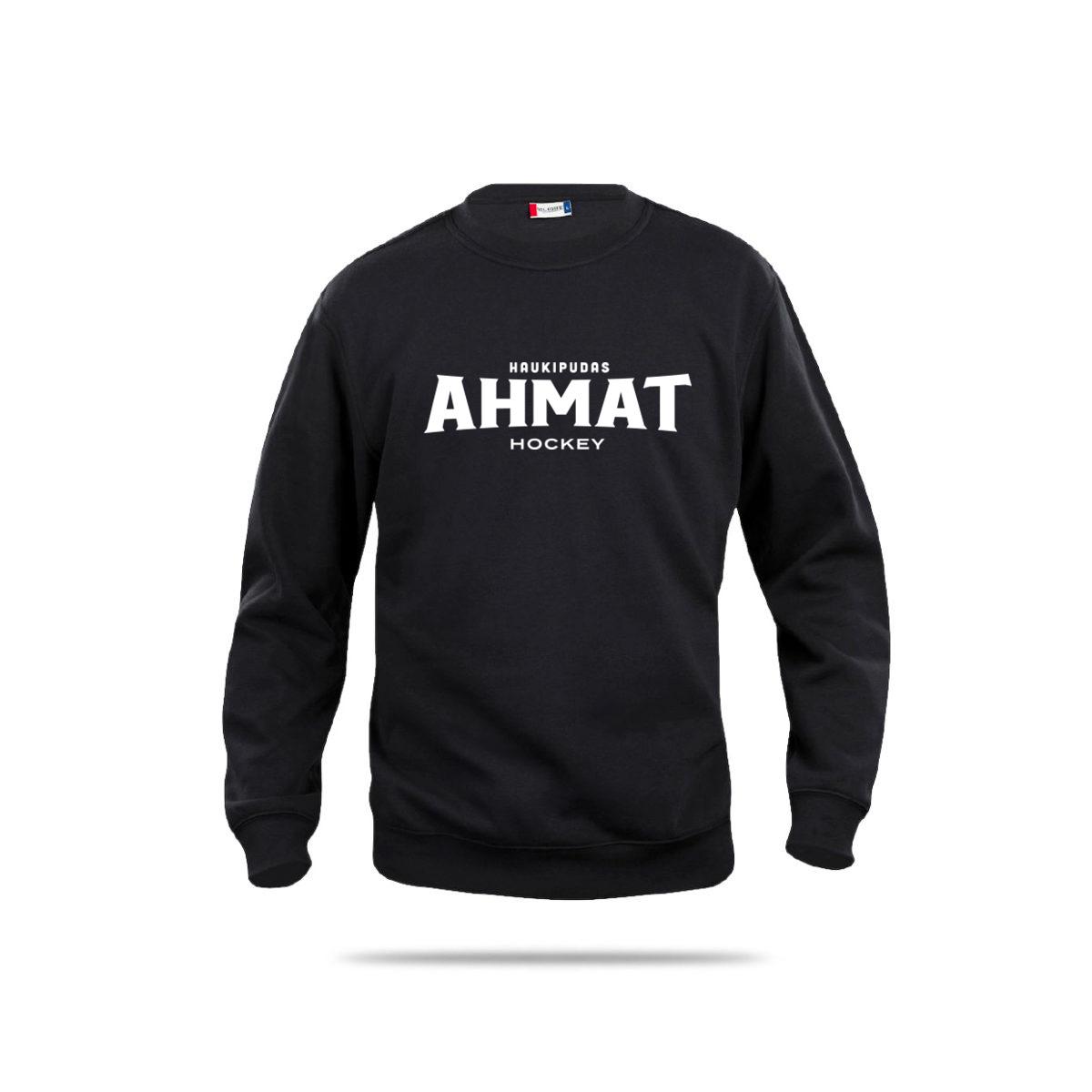 Ahmat-fani-3023-musta-text