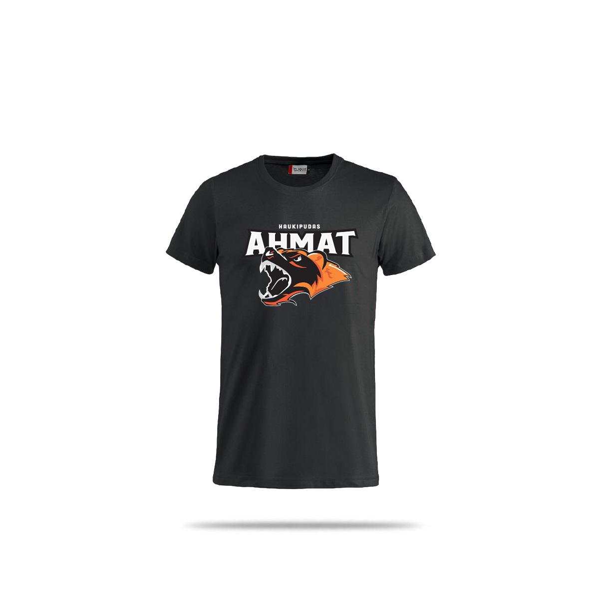 Ahmat-fani-3025-musta-original