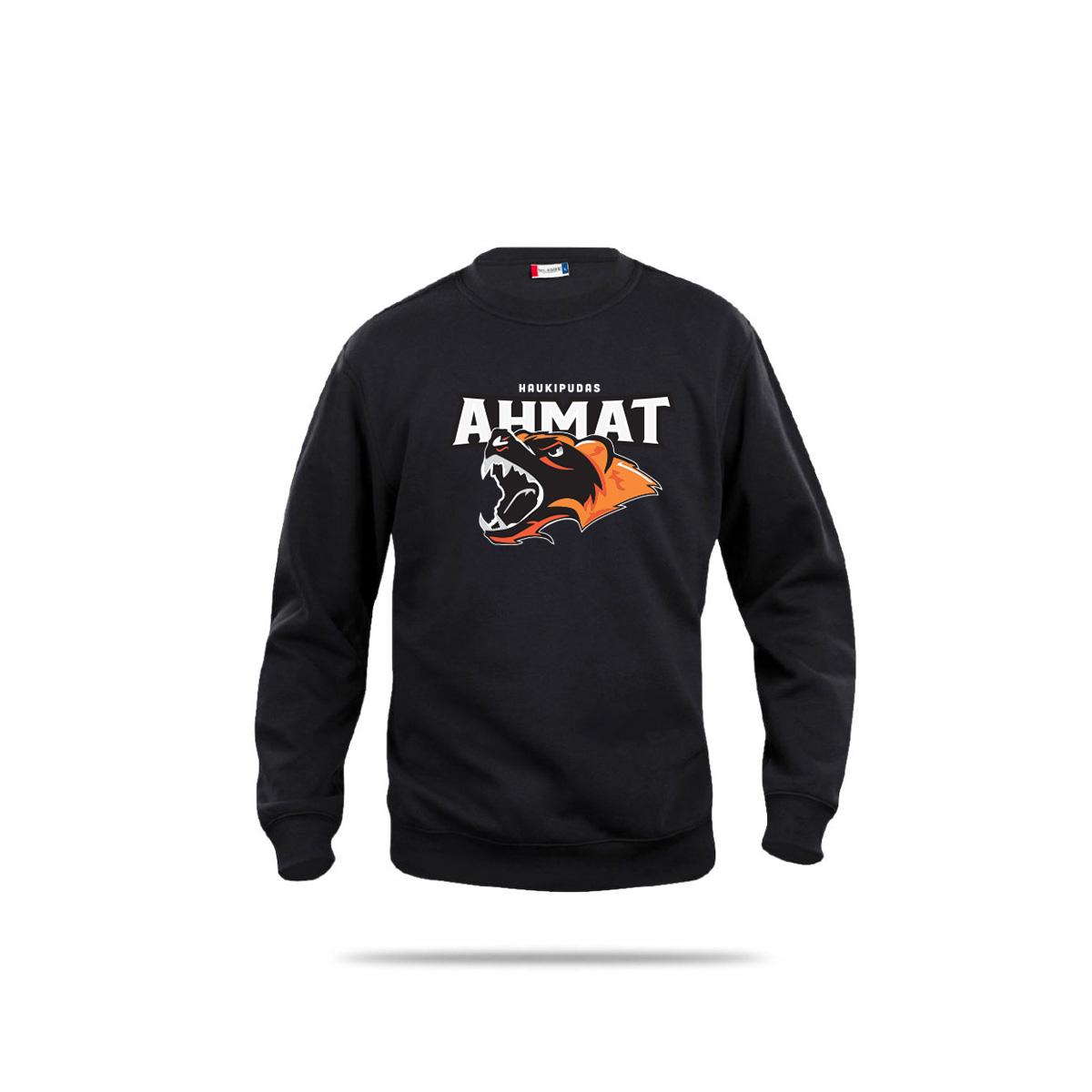 Ahmat-fani-3027-musta-original