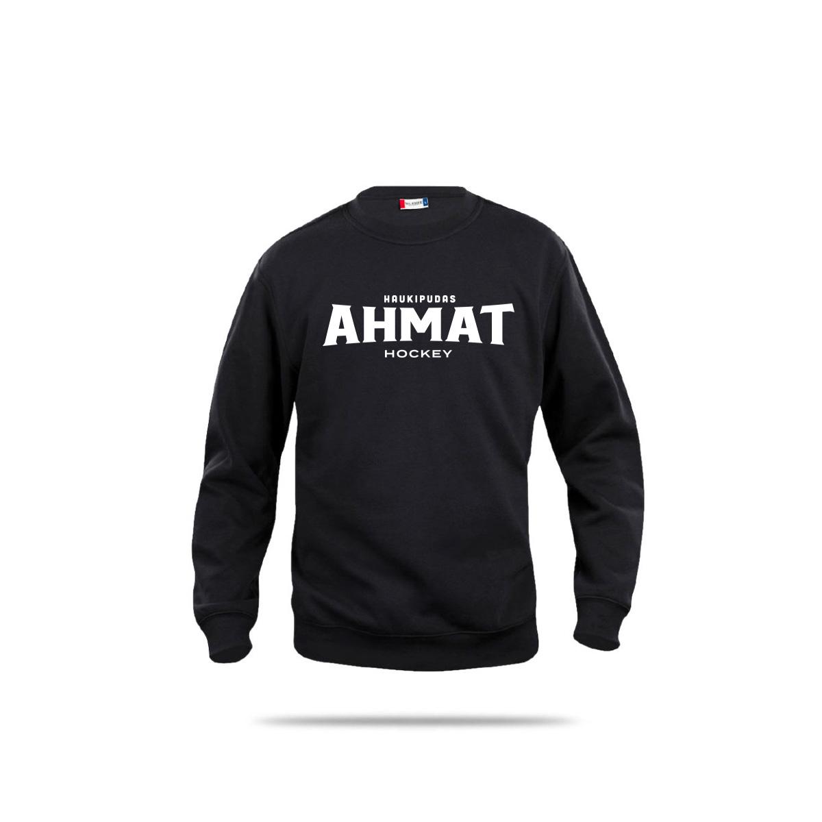 Ahmat-fani-3027-musta-text