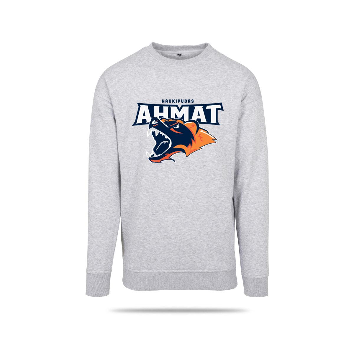 Ahmat-fani-6004-harmaa-original