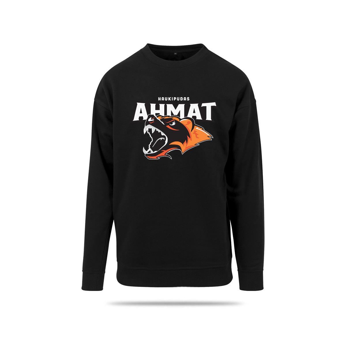 Ahmat-fani-6004-musta-original