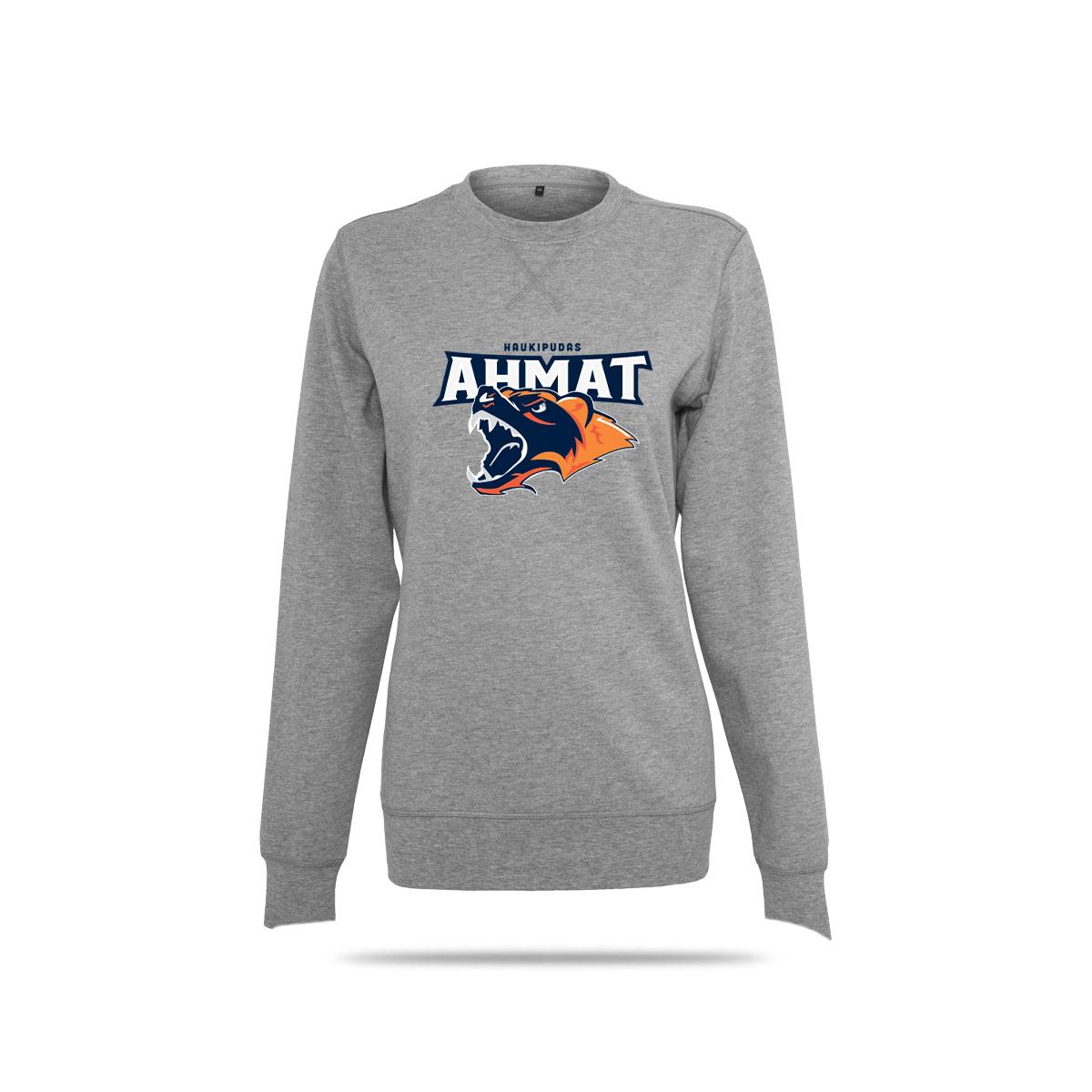 Ahmat-fani-6005-N-harmaa-original