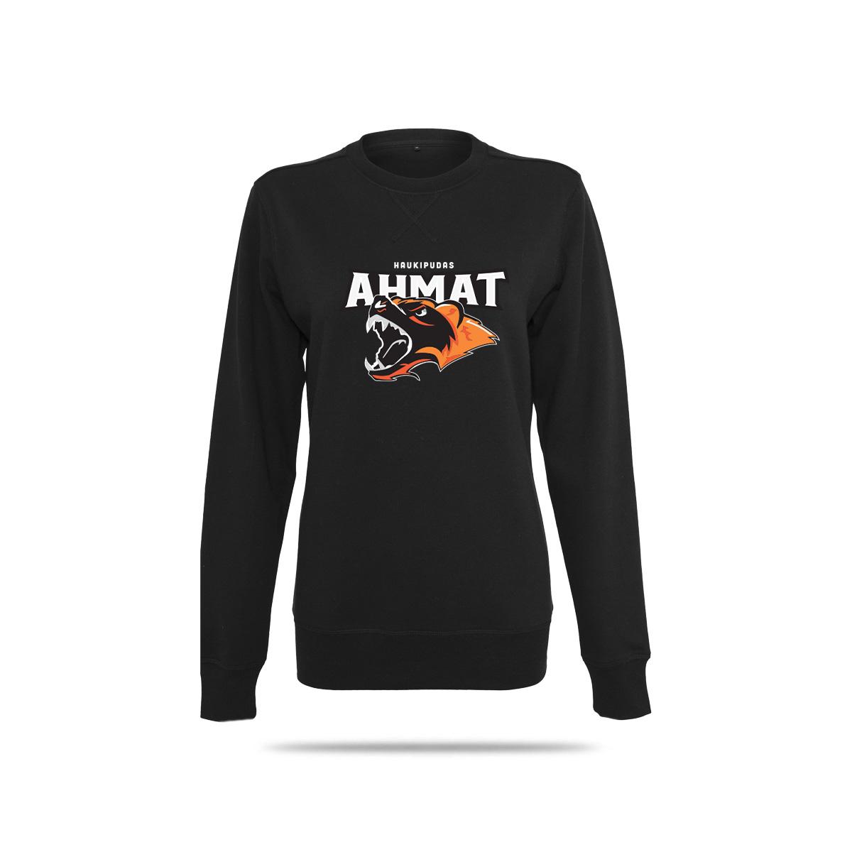 Ahmat-fani-6005-N-musta-original