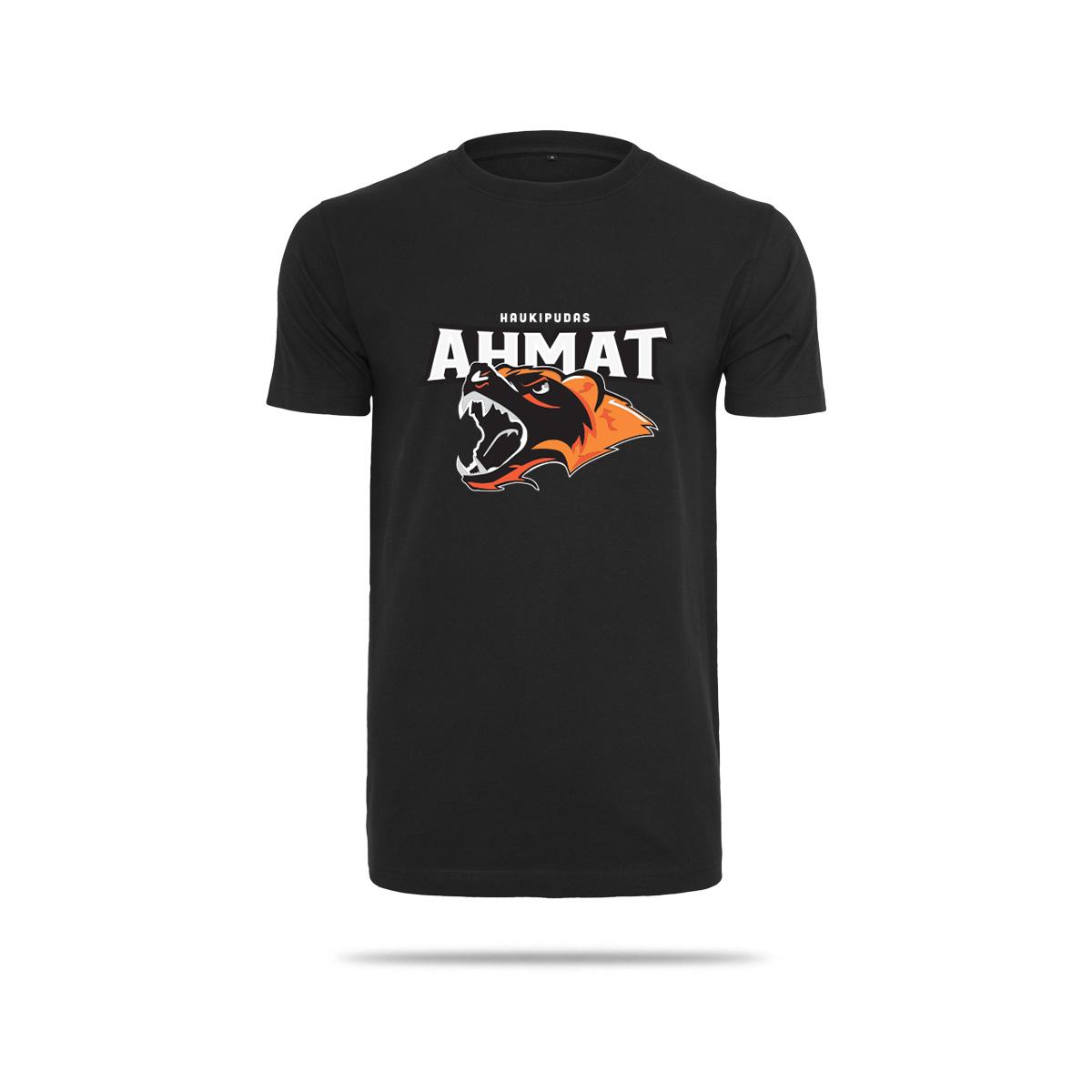 Ahmat-fani-6005-musta-original