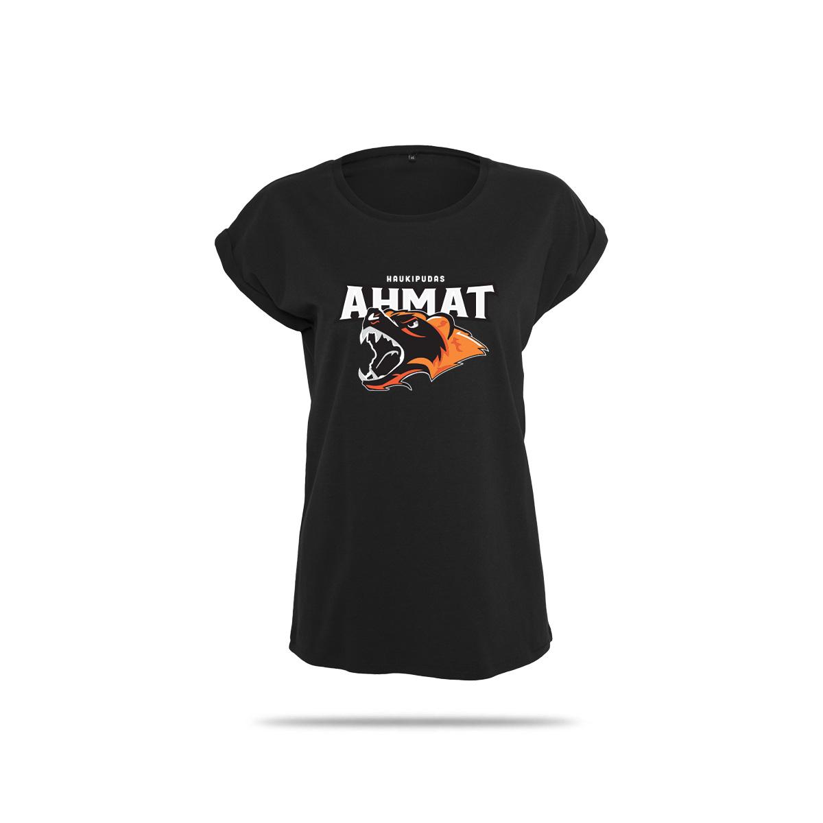 Ahmat-fani-6006-N-musta-original