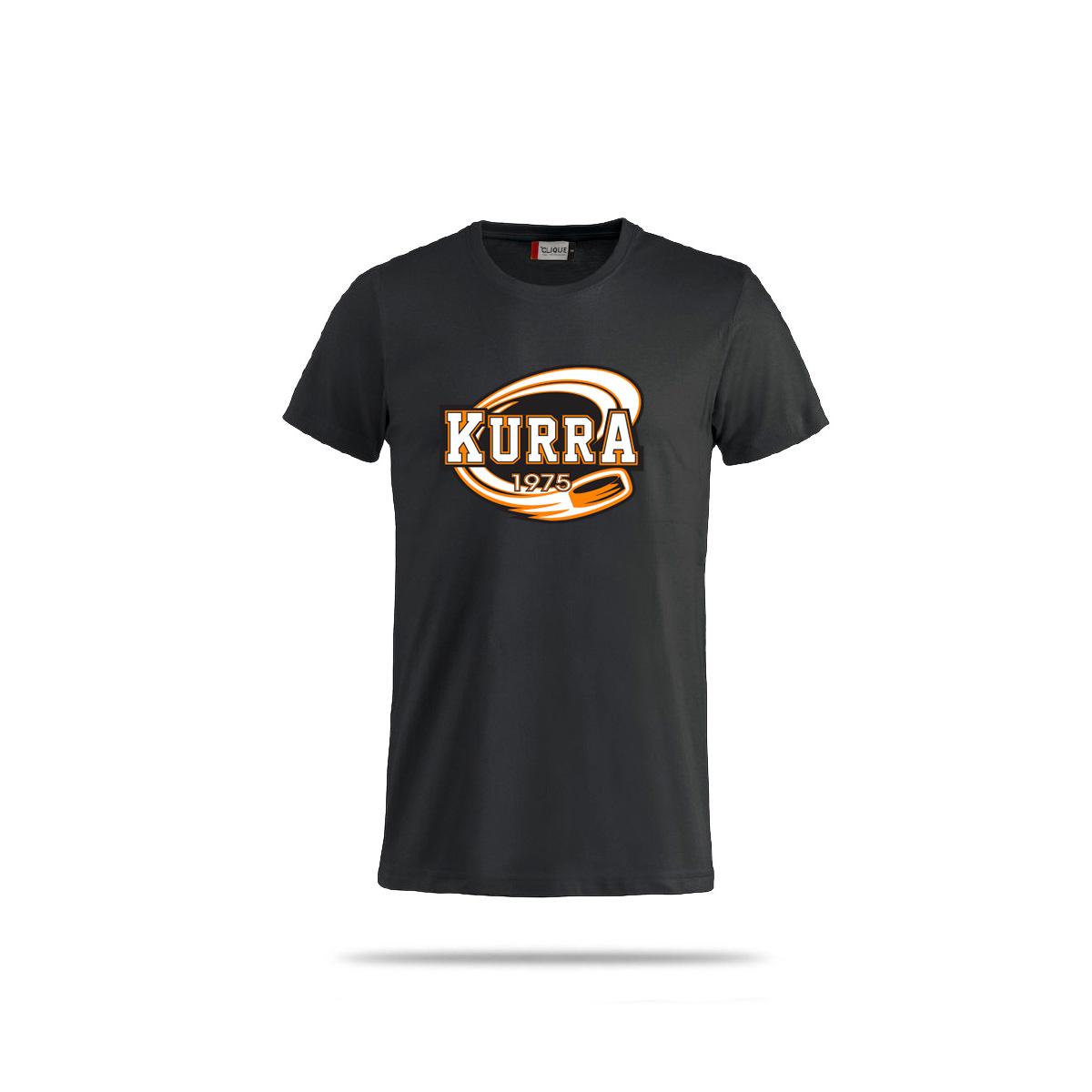 Kurra-Original-3020-musta