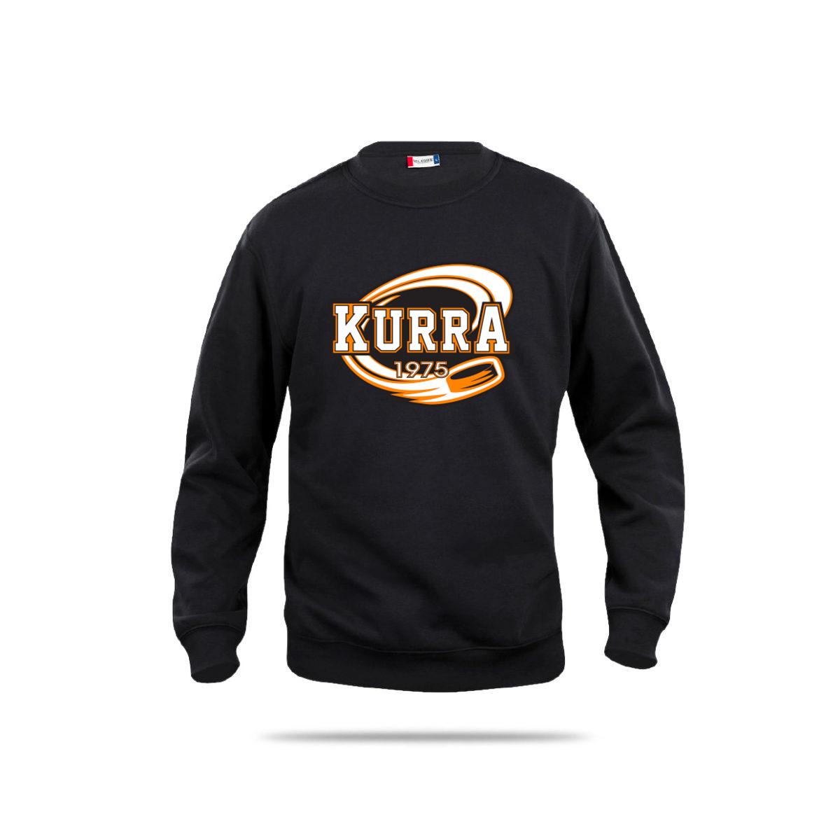 Kurra-Original-3023-musta