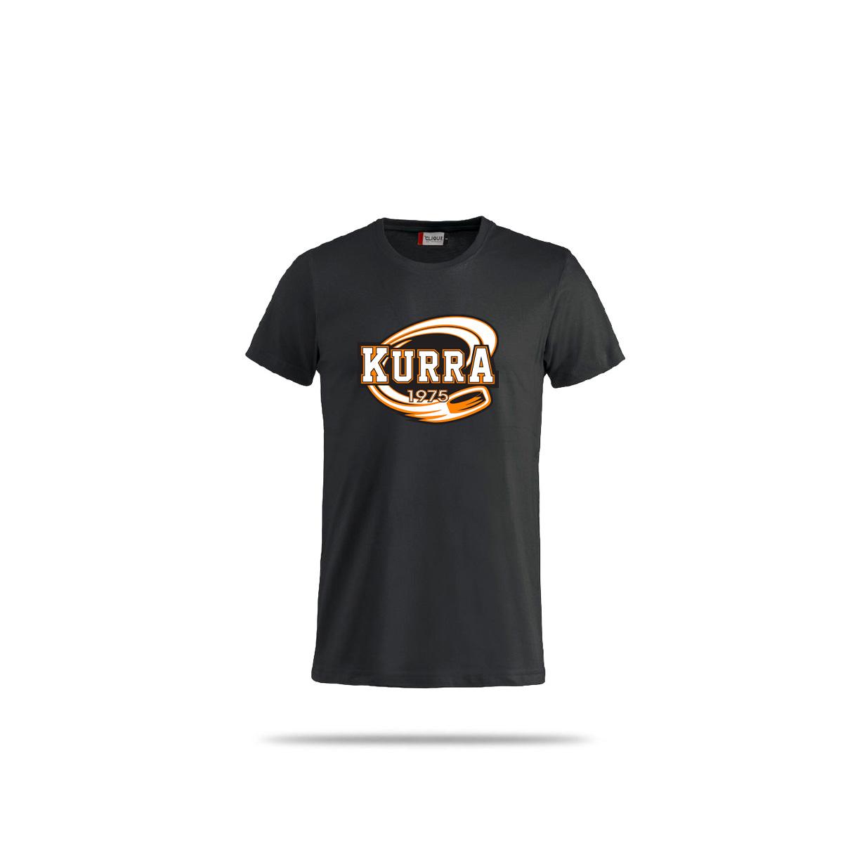 Kurra-Original-3025-musta